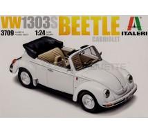 Italeri - VW Beetle cabriolet