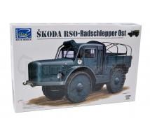 Rv Models - Skoda RSO