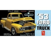 Amt - Ford 53 Pick Up