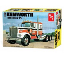 Amt - Kenworth Conventional W-925