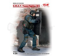 Icm - SWAT Team fighter 2