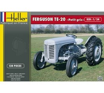 Heller - Fergusson TE-20 Petit Gris