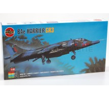 Airfix - Harrier Gr3