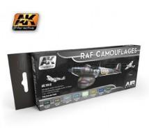 Ak interactive - Coffret RAF WWII