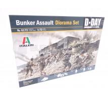 Italeri - Bunker assault D-Day