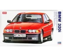 Hasegawa - BMW 320i