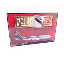 Roden - Boeing 720 Caesar's Chariot