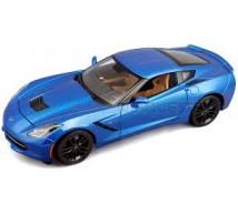 Maisto - Corvette Z51 2014