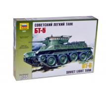 Zvezda - char BT-5