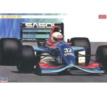 Hasegawa - Jordan F1 192