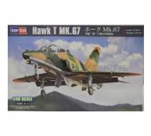 Hobby boss - Hawk T Mk 67
