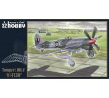 Special Hobby - Tempest Mk V Clostermann & Detail set (2e Ed)