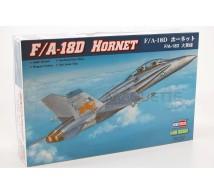 Hobby Boss - F-18 D VMFA-225