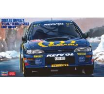 Hasegawa - Impreza 94 RAC/95 MC winner