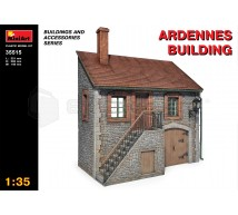 Miniart - Maison Ardennes