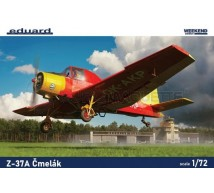 Eduard - Z-37A Cmelak (WE)