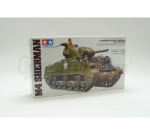 Tamiya - M4 Sherman early