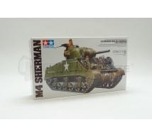 Tamiya - M4 Sherman early