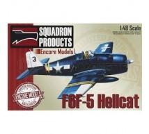 Encore models - F6F-5 Hellcat (ex eduard)