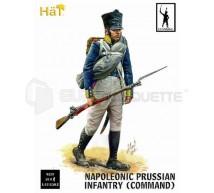 Hat - Commandement Prussien