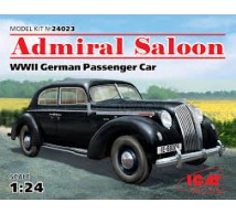 Icm - Admiral Saloon