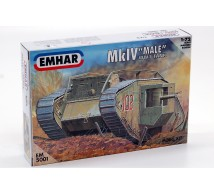 Emhar - Mk IV male