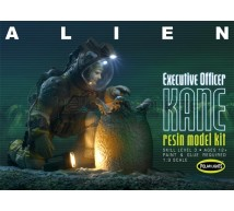 Polar lights - Alien Officer Kane (Kit)