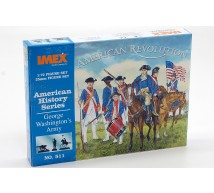 Imex - G.Washington Army
