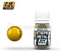 Ak interactive - Xtreme metal Gold