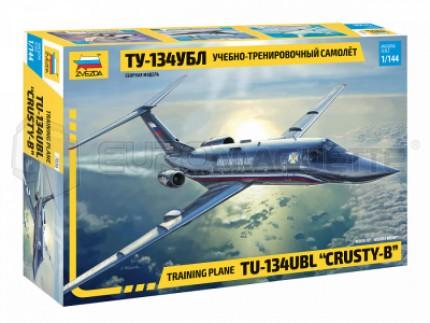 Zvezda - Tu-134 Crusty B