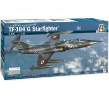 Italeri - TF-104 G Starfighter