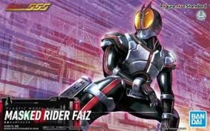 Bandai - Masked Rider Faiz (5057064)