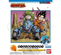 Bandai - DB Oolong buggy (0217619)