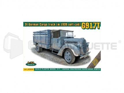Ace - G917T 3t truck