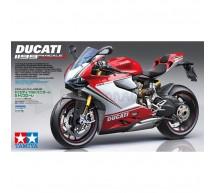 Tamiya - Ducati 1199 Tricolore