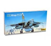 Heller - Mirage F1CT