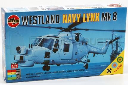 Airfix - Navy Lynx Mk8