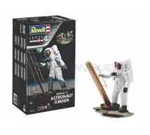 Revell - Apollo 11 Astronaut 1/8