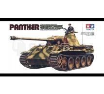 Tamiya - Char Panther