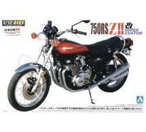 Aoshima - Kawasaki 750 RS Z II