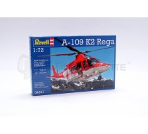 Revell - A-109 K2 rega