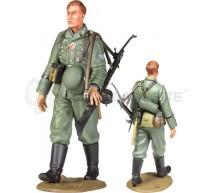 Tamiya - Fantassin Wehrmacht