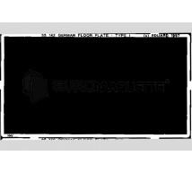 Eduard - German floor plate (1)