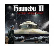 Squadron models - German flying saucer Haunebu II