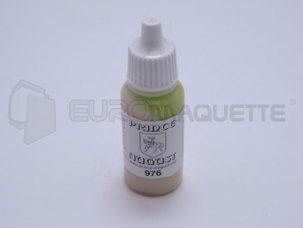 Prince August - Jaune Kaki 976 (pot 17ml)