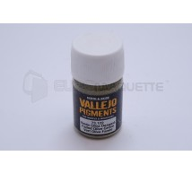 Vallejo - Pigments Faded Olive