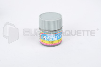 Gunze Sangyo - Gris IJA H62 (pot 10ml)