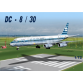 Mach2 - DC-8/30 KLM