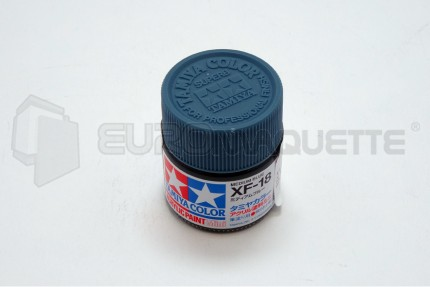 Tamiya - Blue Navy XF-18 (pot 10ml)