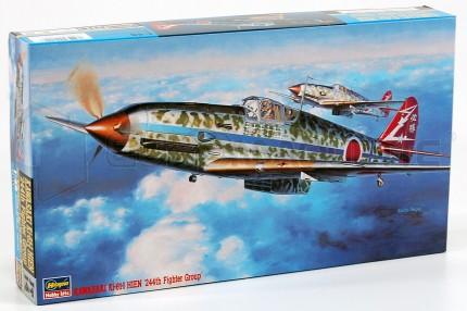 Hasegawa - Ki-61 Tony